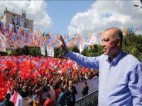 """Erdoğan: """"Yıkmayı durdurmayı siyaset zannediyorlar"""""""
