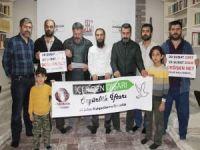 """Mazlum Der: """"28 Şubat mağdurları hâlen cezaevlerinde"""""""