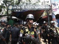 Bangladeş'te uyuşturucu operasyonları: 70 ölü