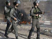 Siyonist çetelerden mülteci kampına baskın