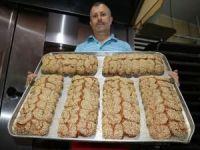 İftar sofralarını süsleyen lezzet: Ramazan kahkesi