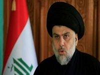 Sadr, ABD Büyükelçiliğinin kapatılmasını istedi