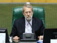 İran Meclis Başkanı Laricani Türkiye ziyaretini iptal etti