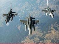 Kandil'de 35 PKK'lı öldürüldü