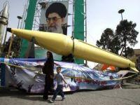 """ABD'den İran'a yeni """"kısıtlamalar"""""""