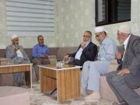 Zehra Üniversitesi Rektöründen İttihadul Ulema'ya ziyaret