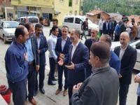 """HÜDA PAR Adıyaman milletvekilleri adayları: """"Kimseye şahsi menfaat vaat etmiyoruz"""""""