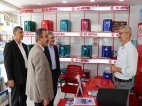 HÜDA PAR Ankara milletvekili adayları ziyaretlere devam ediyor