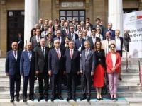 MAÜ UNESCO Yönetim Kurulu'na seçildi