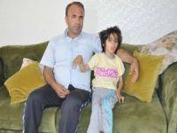 """Çocukları """"MLD"""" hastalığına yakalanan aile yardım bekliyor"""