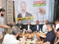 """""""Kürdler kiracı değil devletin kurucu halklarındandır"""""""