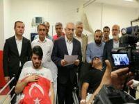 AK Partililere saldırı: 3 yaralı