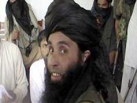 ABD Taliban liderini katletti