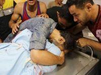 Filistinli 2 Müslüman şehit oldu