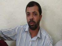 Elektrik akımına kapılan Suriyeli ağır yaralandı