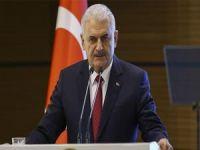Başbakan Yıldırım: Suriyeliler oy kullanacak