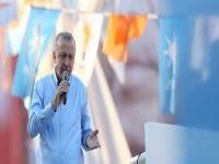 Cumhurbaşkanı Erdoğan: IMF'ye olan borç AK Parti döneminde kapatıldı