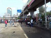 Etiyopya'da başbakanın mitinginde patlama: Ölü ve yaralılar var