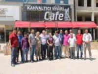 """""""Mardin'de basın mensupları zor süreçlerden geçerek görevini icra ediyor"""""""