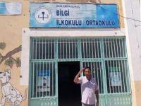 Suruç'ta 4 çuval oy pusulası ele geçirildi
