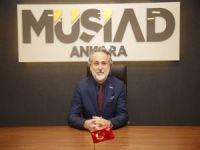 """İlhan Erdal: """"Ortak Payda Türkiye İçin Aynı Zeminde Buluşulmalı"""""""