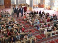 Mardin'de yaz Kur'an kursu heyecanı başladı