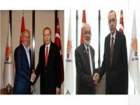 İnce ve Karamollaoğlu'ndan Cumhurbaşkanı Erdoğan'a tebrik telefonu