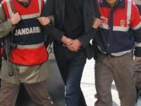 Jandarma karakoluna saldıran PKK'lılar yakalandı