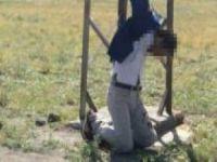 AK Parti Müşahidi infaz edilmiş halde bulundu
