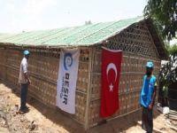 Beşir Derneği Bambu Kent projesinde sona yaklaştı