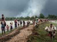 UAÖ'den Myanmar raporu: BM siyaset oynamaya son vermeli