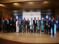 Lübnan ve Somali Milli Eğitim bakanlarına Bilim Ödülü verildi