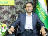 """Şehzade Demir: """"HÜDA PAR siyasette iddialı bir noktaya gelmiştir"""""""