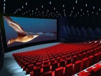 Sinema ve tiyatroya olan ilgi artıyor
