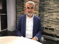 Yapıcıoğlu: Yeni ve sivil bir anayasaya destek veririz