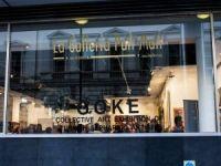 Sefarad Sanatçıları Karma Sergisi Londra'da açıldı