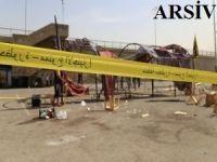 Bağdat'ta çifte saldırı: Ölü ve yaralılar var