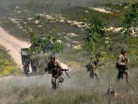 Cudi'de 5 PKK'lı Öldürüldü