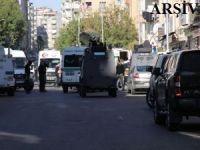 Şanlıurfa'da bir polis hayatını kaybetti