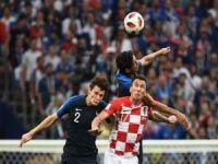 Dünya Kupası Fransa'nın: 4-2