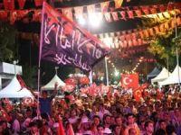 """""""FETÖ'nün amacı Türkiye'yi Suriyelileştirmekti"""""""