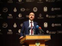 Adalet Bakanı Abdulhamit Gül'den FETÖ yargılamaları açıklaması