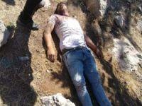 Uyuşturucu kullandığı iddia edilen genç ölü bulundu