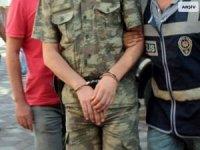 53 muvazzaf asker için FETÖ'den gözaltı kararı
