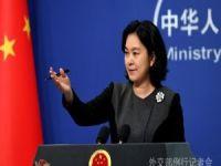 Çin, ABD'nin iddialarını yalanladı