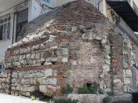 Tarihi Mehmed Paşa Çeşmesi restore edilmeyi bekliyor