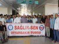 Ensarioğlu: Sağlık çalışanlarına şiddet uygulayanlara yaptırım uygulansın çağrısı