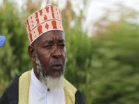 """""""Uganda'da İslam hızla yayılıyor"""""""
