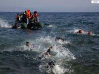 KKTC'de tekne faciası: 16 Kişi ölü 30 kayıp
