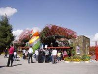 """Gaziantep'te """"Tropik Kelebek Merkezi"""" kuruluyor"""